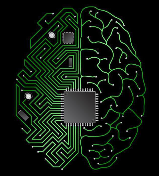 Понятие о кибернетике. Часть 1