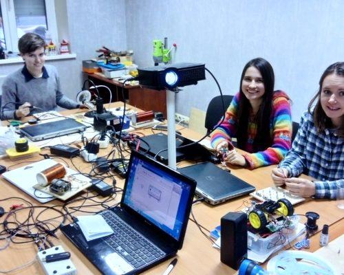 Курсы по радиоэлектронике для взрослых
