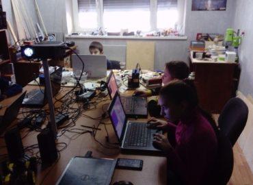 Занятия по программированию в Scratch